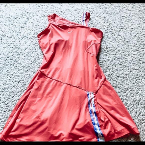 Nike dri-fit tennis dress ☆